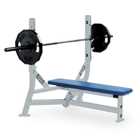 bench press support combo racks life fitness