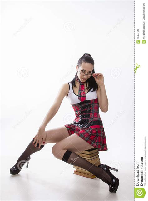 school girl uniform stock photos pictures royalty free schoolgirl stock image image of ed frisky naughty