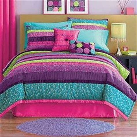 girls comforter sets twin new seventeen venus 2pc twin comforter set 160 pink
