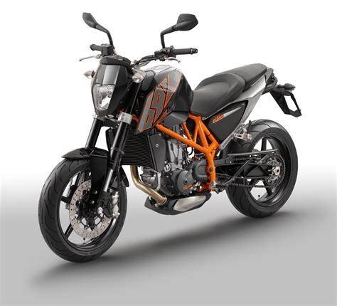 Used Ktm 690 Duke 2012 Ktm 690 Duke Cheaper More Powerful Abs