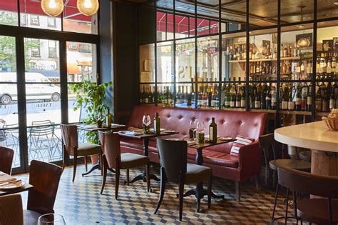 steak house upper west side best new york restaurants by neighborhood the best places