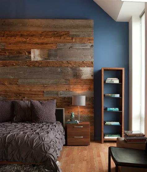 schlafzimmer wand hinter dem bett diy deko in 100 verbl 252 ffenden fotos archzine net