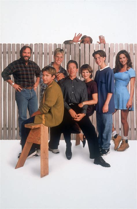 home improvement home improvement tv series