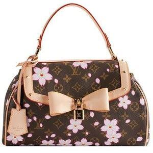 Lv Dress Cerry louis vuitton limited edition cherry blossom sac retro