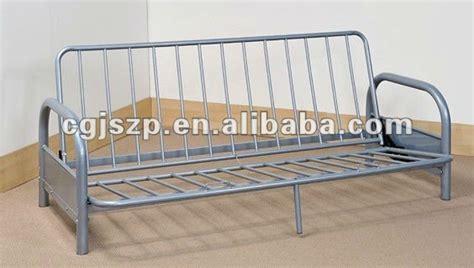 Futon Slats by Modern Leisure Metal Iron Sofa Futon Bed Slats View Sofa