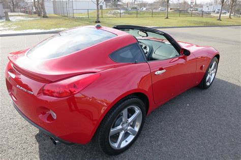 2009 pontiac solstice gxp for sale used 2009 pontiac solstice milford napoli classic cars