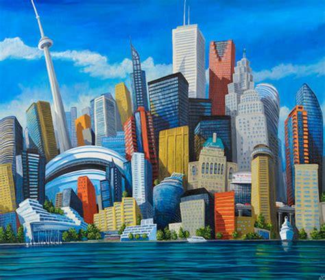 imagenes de pinturas urbanas im 225 genes arte pinturas pinturas art 237 sticas con paisajes