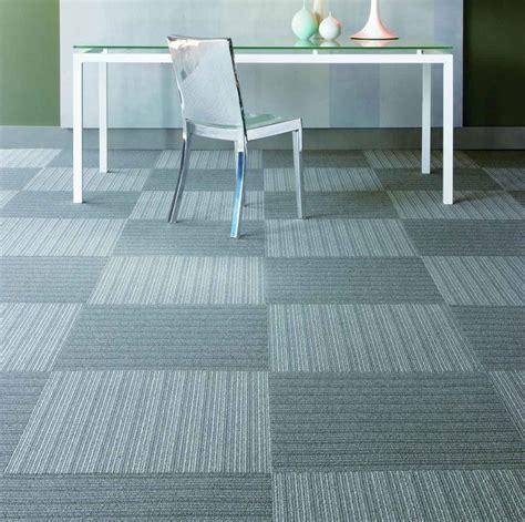Basement Floor Tiles Commercial Carpet Tiles For Basement Feel The Home