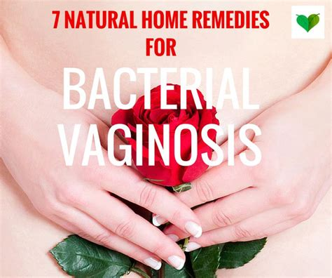 7 home remedies for bacterial vaginosis read on