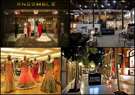 designer wear house top 5 multi designer stores in mumbai
