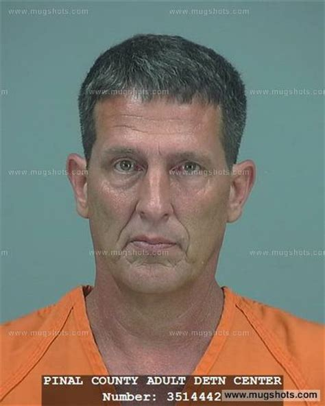 Pinal County Az Arrest Records Mathew Candler Mugshot Mathew Candler Arrest Pinal