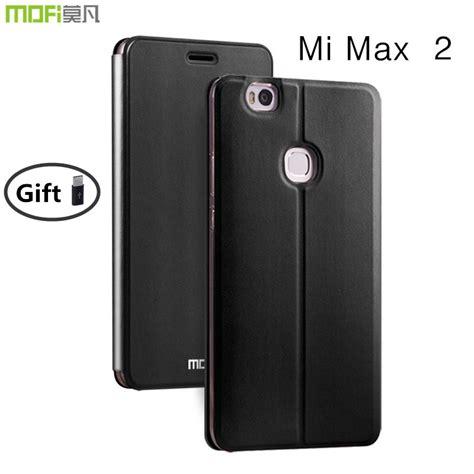 aliexpress xiaomi mi max 2 xiaomi mi max 2 filp case cover black pure bussiness mofi