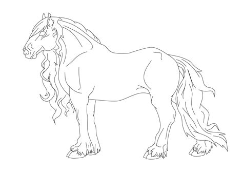 coloring pages of horses with wings free coloring pages of percheron