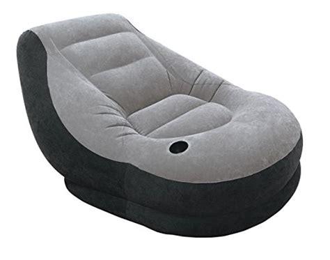 Intex Inflatable Ultra Lounge With Ottoman Jodyshop Com Intex Lounge Chair With Ottoman