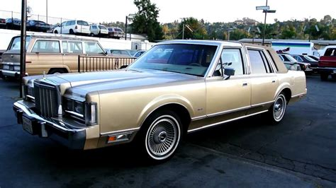 old car owners manuals 1985 lincoln town car engine control service manual all car manuals free 1985 lincoln continental mark vii on board diagnostic