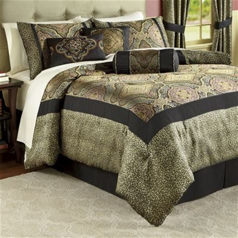 21 piece comforter set valetta woven jacquard 21 piece bedding set from country