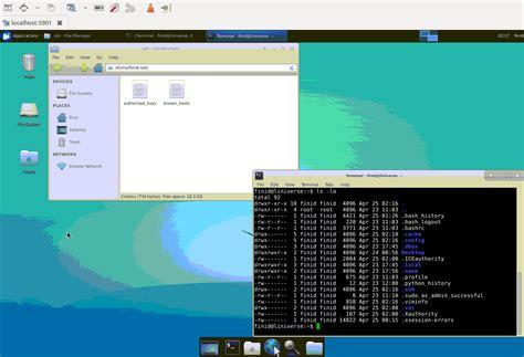 ubuntu configure tightvnc server 如何安装和配置vnc在ubuntu 16 04