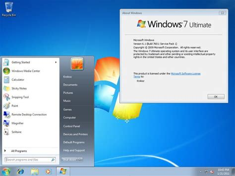 Windows Dvd 7 Original windows 7 ultimate sp1 x64 x32 original dvd iso updates