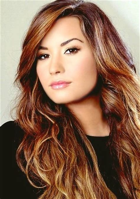 demi hair color demi lovato hair color is so here