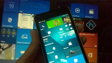 lumia 640 windows 10 mobile windows 10 mobile build 14291 review on lumia 640