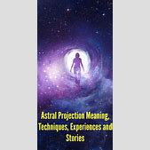 Astral Projecti...