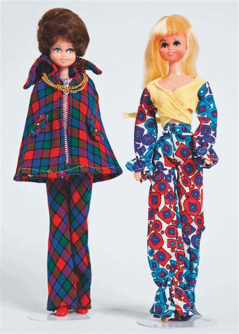 70s fashion doll doll junk collectible fashions from the 1970s