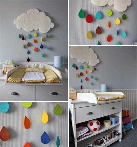 Babies Room Decor Gorgeous Cloud Mobile Baby Room Decor Home Design Garden Architecture Magazine
