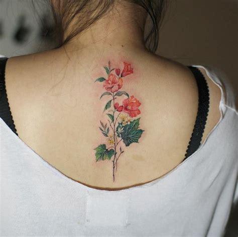 tatuajes para en la espalda tatuajes para