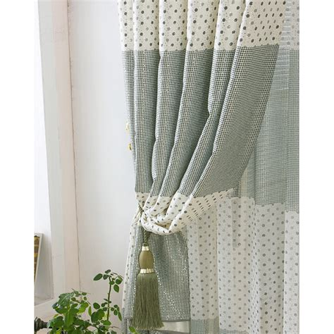 Green And Beige Curtains Inspiration Green And Beige Curtains S Block New Year New Look For