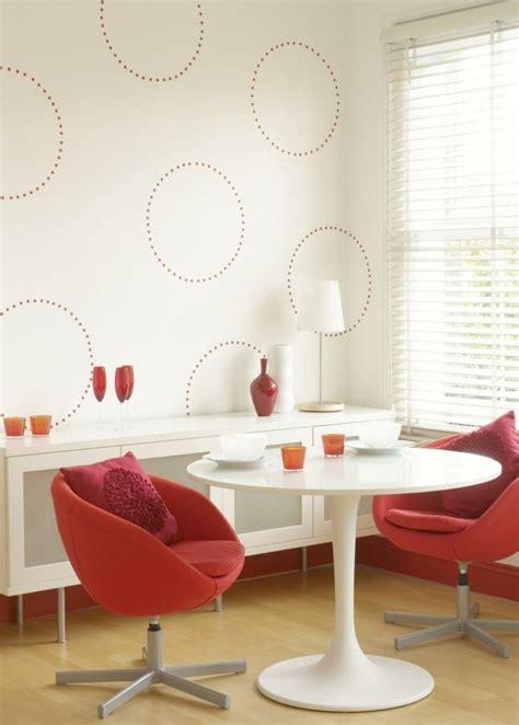 wände schön gestalten schlafzimmer farben kombination