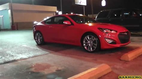 2013 Hyundai Genesis Coupe 3 8 For Sale by 2013 Hyundai Genesis Coupe 3 8 Track Manual For Sale