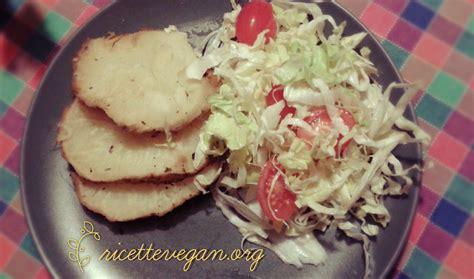 sedano rapa ricette vegan arrosto di sedano rapa ricette e prodotti per vegani
