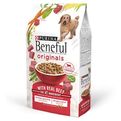 dog food coupons com save 3 off beneful dry dog food printable coupon 2018