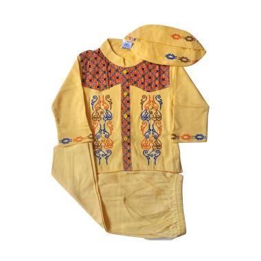 Baju Muslim Bayi Setelan jual baju muslim bayi model baru murah blibli