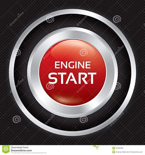 wallpaper engine on startup start engine button on carbon fiber background stock
