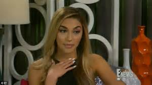 If I Was Arrested But Never Charged Do I A Criminal Record Chantel Jeffries Breaks Silence With Since Justin Bieber S Arrest