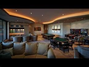 Game Room Entertainment Centers - million dollar rooms hgtv