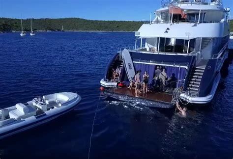 below deck mediterranean new trailer cast hookups