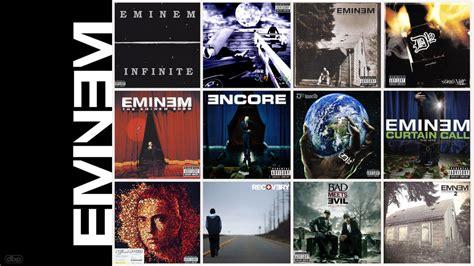 eminem discography eminem discography by danielboveportillo on deviantart