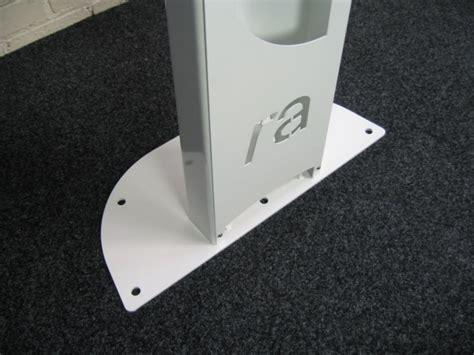 Floor Projector by Ra Iwb Ust Projector Fixed Floor Stand Ra Iwb Proj