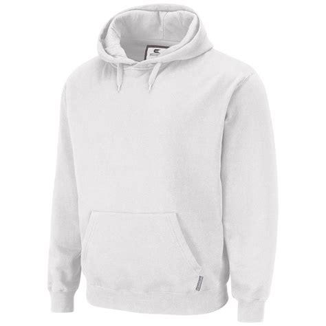 Plain Sweatshirt mens plain white hoodie fashion ql
