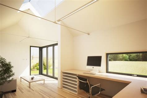 modern eco pod tiny house by pod space modern eco pod tiny house by pod space