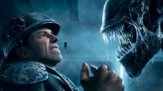 aliens colonial marines aliens predator pulled steam ign