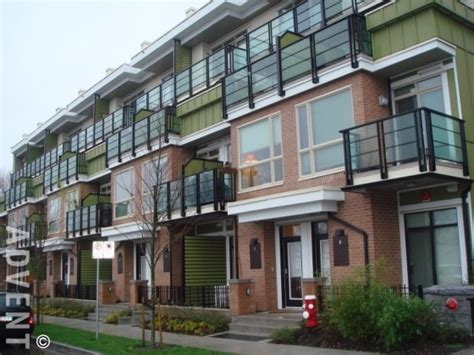 5 bedroom house for rent vancouver 1 bedroom townhouse rental noma 728 west 14th advent