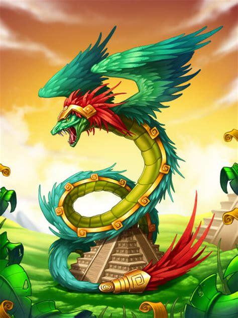 imagenes reales de quetzalcoatl quetzalcoatl dungeons of evilibrium wiki fandom