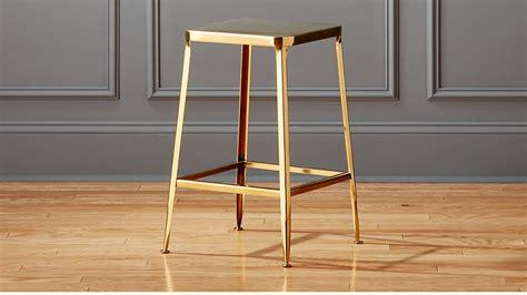 flint gold  counter stool reviews cb
