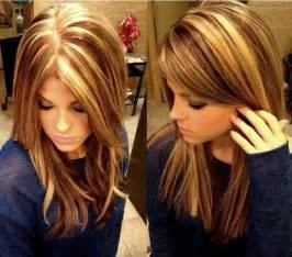 medium lentgh hair with highlights and low lights 16 wonderful medium hairstyles for 2016 pretty designs