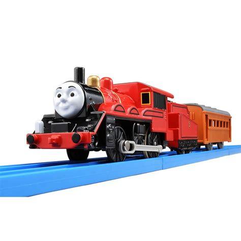 Rail And Friends takara tomy pla rail plarail friends oigawa