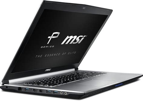 Msi Notebook Gaming Pe70 7rd 222id msi pe70 7rd 644xes notebookcheck org