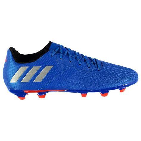 adidas adidas messi 16 3 fg football boots junior